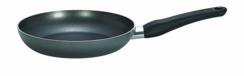 T-fal B16708 Initiatives antiadherente sartén sartén freír utensilios de cocina, 12 pulgadas, gris