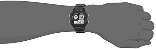 Casio Reloj de Pulsera AE-1200WH-1AVEF