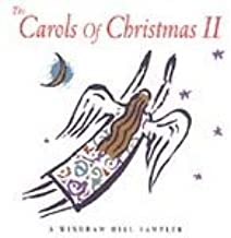 The Carols of Christmas II- A Windham Hill Sampler