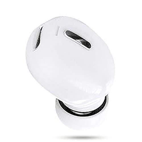 Ashley GAO Mini In-Ear Inalámbrico 5.0 Auriculares HiFi Auriculares Auriculares Deportivos Auriculares Manos Libres Para Xiaomi Para Huawei Iphone