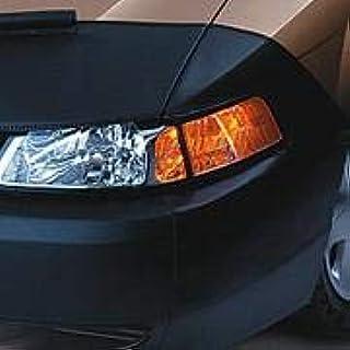 Vinyl, Black Covercraft LeBra Custom Fit Front End Cover for Honda Odyssey