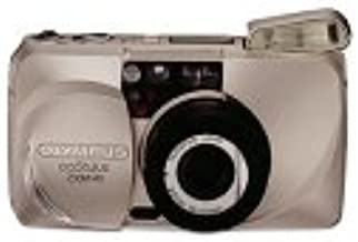 OLYMPUS Stylus 140 Deluxe Fully Automatic 35mm Camera Kit