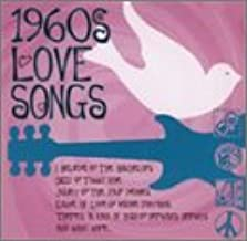 1960's Love Songs