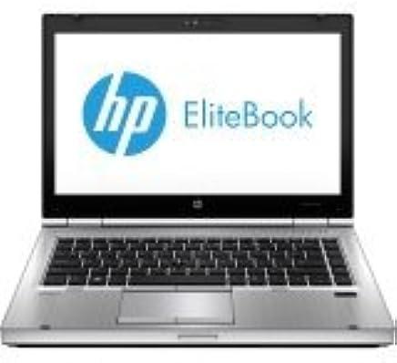 "Amazon.com: HP EliteBook 8470p - Core i7 3520M / 2.9 GHz - Windows 7 Pro 64-bit - 8 GB RAM - 320 GB HDD - DVD SuperMulti - 14"" HD anti-glare wide 1366 ..."