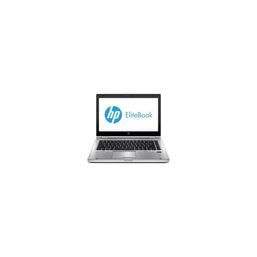 HP EliteBook 8470p - Core i7 3520M / 2.9 GHz - Windows 7 Pro 64-