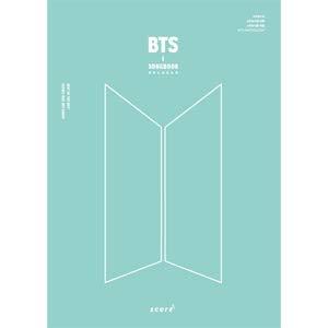 韓国楽譜集 BTSの6年間の音楽を一冊の歌の本に...