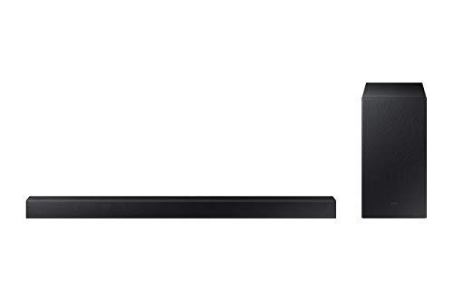 barra de sonido 3.1 de la marca SAMSUNG