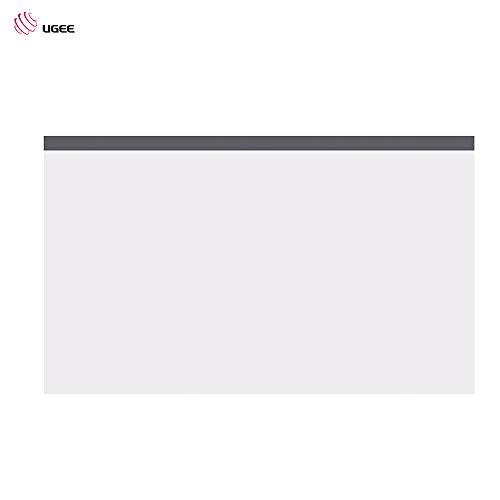 Ugee 1 x displaybeschermfolie voor tablet grafische M708 met 10 x 6 inch