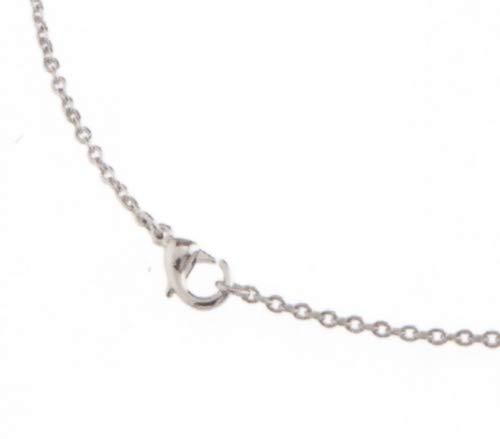 Boccia Halskette 08027-0155 Titan Anker