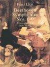 Beethoven Symphonies 6-9 -Transcribed For Solo Piano-: Noten für Klavier (Dover Music for Piano)