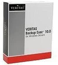 veritas backup exec exchange agent