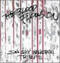 「THE BLOOD FLOWS ON」