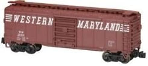 N Scale ATLAS 40 Foot Box Car