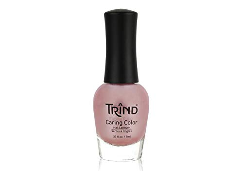 Trind Caring Color 265 - Fairy Dust, 9 ml