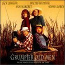 Grumpier Old Men: Music From The Motion Picture Soundtrack Edition (1995) Audio CD