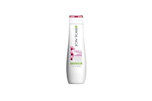 Biolage - Colorlast Shampoo Per Capelli Colorati E Idratati, 250 ml