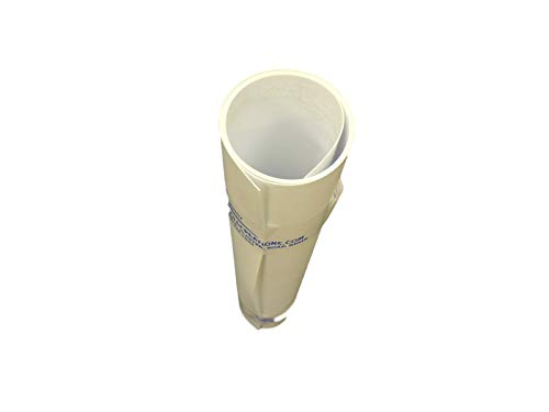 Column Tube Concrete or Plaster Mold 8502