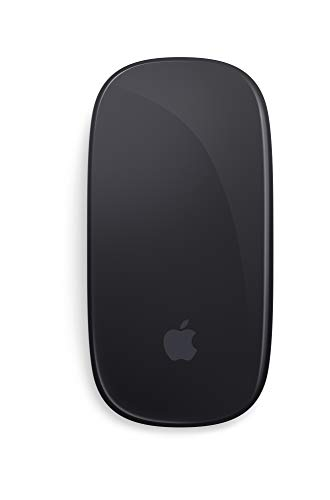 Apple Magic Mouse 2 - Space Grau