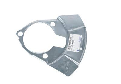 GM Genuine Parts 15716364 Front Brake Shield