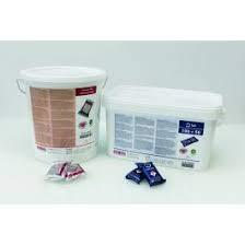 Rational - Detergente in pastiglie 100 + 150 pezzi per la pulizia del Self Cooking Center SCC (56.00.210&56.00.562)