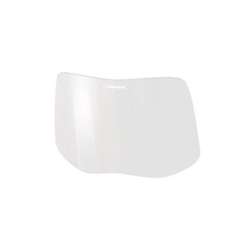 Preisvergleich Produktbild 3M Vorsatzscheibe außen Standard Speedglas 9100 526000 Kopf- und Gesichtsschutz Vorsatzscheiben