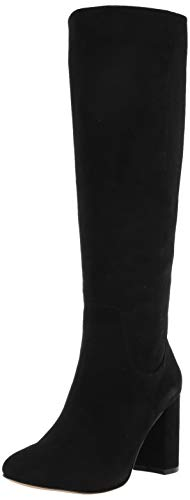 The Drop - Bayonne, Stivale Alto con Tacco, Fashion Boot Bambina