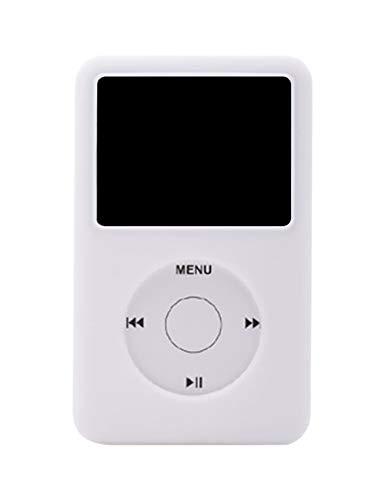 Silikon Schutzhülle Skin Schutzhülle Case Hülle für iPod Classic 80GB 1th, 120GB 2th & 160gb 3th SPDYCESS