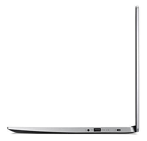 Acer Aspire 5 Thin & Light 11th Gen Core i5 Laptop (8 GB RAM/1 TB HDD/Windows 10/Intel Iris Xe Graphics/Backlit Keyboard/1.65Kg/Silver)- 15.6-inch(35.56 cms) FHD Screen A515-56