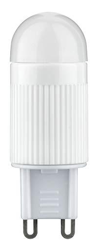 Paulmann 283.43 LED Stiftsockel 2,4W G9 230V Warmweiß 28343 Leuchtmittel Lampe