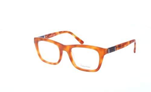 Calvin Klein CK7968 227 -50 -21 -140 Calvin Klein Brillengestelle CK7968 227 -50 -21 -140 Rechteckig Brillengestelle 50, Braun