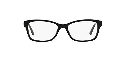 Vogue 0Vo2765B, Monturas de Gafas para Mujer, Top Light Brown / Opal Azure, 53
