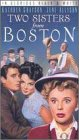 Two Sisters From Boston [VHS]