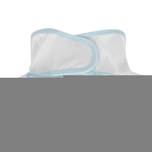 Handige Face Lifting Mask Face-afslankband voor kinvorm voor gezichtsvorming voor dagelijks gebruik voor dubbele kin(M)