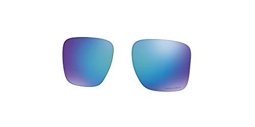 Oakley RL-SLIVER-XL-13 Lentes de reemplazo para gafas de sol, Multicolor, 55 Unisex Adulto