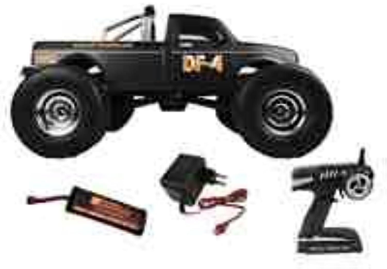 DF Models RC Elektro 1 10 XXL DF-4 Crawler XXL RTR