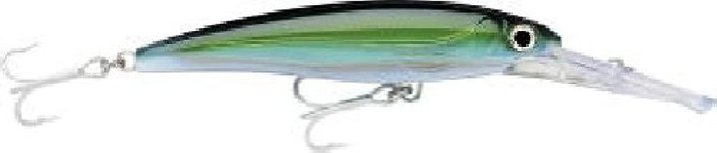 Rapala X-Rap Magnum 20 Fishing lure, 5.5-Inch, Yellowfin Tuna