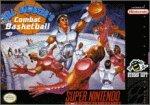 HUDSON SOFT Bill Laimbeer Kampf Basketball - Nintendo Super NES