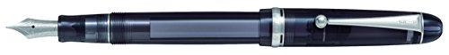 Pilot Custom 74 Negro pluma estilográfica - Pluma estilográficas (Negro, Resina, Oro, 1 mm)