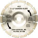 CRAIN 822 - Undercut Saw Ranking TOP11 for #820 Diamond Blade Nashville-Davidson Mall