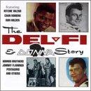 Del-Fi Donna Story