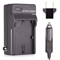 Carregador de Bateria EN-EL23 para Nikon Coolpix P600, S810C P900 B700