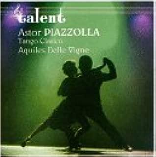 Astor Piazzolla: Tango Classico
