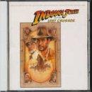 インディ・ジョーンズ ‾最後の聖戦 ― オリジナル・サウンドトラック
