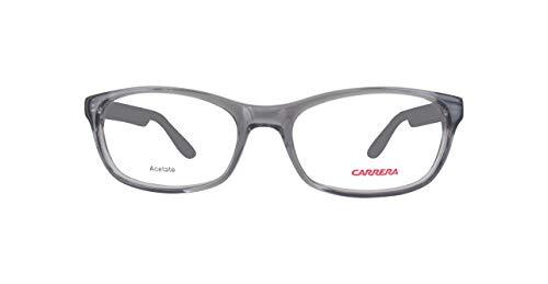 Carrera Carrerino56 Carrera brilmontuur Carrerino56-Dth16-50 kinderen rechthoekig brilmontuur 48, grijs