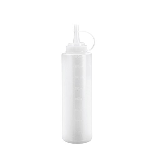 Ibili 773904 - Flacone per Salse, 250 ml
