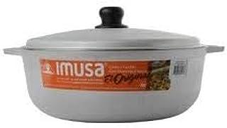 IMUSA Caldero 4.5 litros en Aluminio Fundido