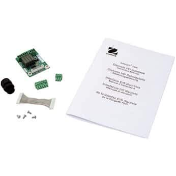 Ohaus 80850092 RS-232 Kit Option Pro for Time sale Balances unisex AV com2
