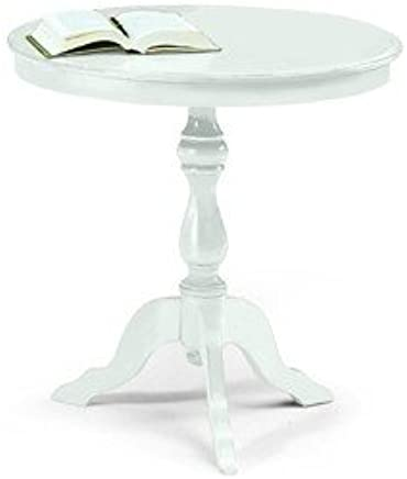 Amazon.it: tavoli rotondi - Tavoli e tavolini / Soggiorno: Casa e cucina