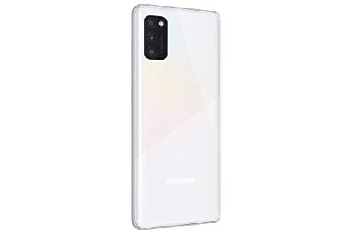 Samsung Galaxy A41, Dual Sim, Android 10, 151 g, [VSmartphone, Display 6.1