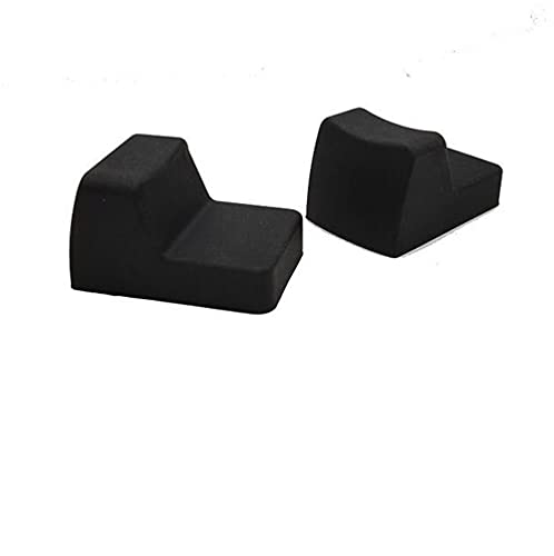 WH WEST & HIGHWAY 2 Pack Silicone Optics Cover for Trijicon...